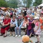 В Сосьве отметили День поселка