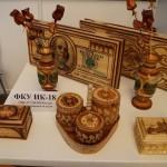 Продукция сосьвинских колоний будет выставлена в Екатеринбурге