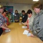 На дополнительных выборах депутата в Сосьве победил Владимир Шабуров, представитель
