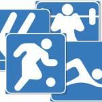 Афиша спортивных мероприятий в Сосьве: хоккей, шахматы, теннис и лыжи