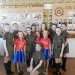 Дети сотрудников сосьвинской ИК-18 заняли призовые места в фестивале - конкурсе
