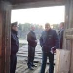 В сосьвинской деревне Маслова на пожаре погибли 6 человек
