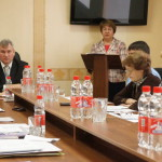 Заседание Думы Сосьвинского городского округа.