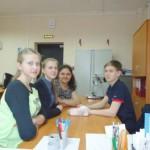 Завтра пройдут выборы в Молодежный парламент области. В Сосьвинском городском округе будет работать 7 избирательных участков