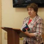 У избирательной комиссии района будет новый председатель. Валентина Смехова уходит: