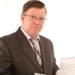 Александр Лыжин, глава администрации Гаринского городского округа. Фото: www.oblgazeta.ru