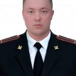 Участковый Михаил Казаков. Фото: официальный сайт ГУВД России по Свердловской области.