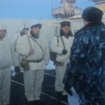 В Гарях ГУФСИН и полиция провели совместные учения. Все фото: пресс-служба ГУФСИН России по Свердловской области.