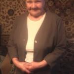 В гаринской колонии с Днем УИС поздравили ветерана учреждения Марию Ивановну Курзеневу