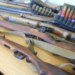 Полиция Серова и Сосьвы напоминает владельцам оружия о сроках перерегистрации документов