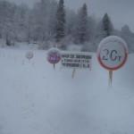 """В Гаринском горокруге закрыты все ледовые переправы. Фото: архив газеты """"Глобус""""."""