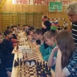 """В рамках """"Восточного - 25"""" проходили турниры по классическим шахматам, лично-командном темпо-турнире, лично-командном блиц-турнире."""
