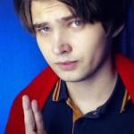 """Руслан Соколовский. Фото со страницы видеоблогера в соцсети """"Вконтакте""""."""
