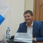 На выборах депутата Госдумы сосьвинцы поддержали министра Бидонько