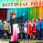 В Восточном готовятся провести 12 песенный фестиваль
