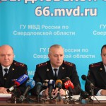 Свердловские сыщики рассказали, как не стать жертвой мошенников