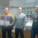 Сосьвинские пауэрлифтеры взяли призы на окружном чемпионате и выступят на российском первенстве