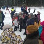 Всего в рамках стартов декады лыжного спорта на лыжню вышло 1890 жителей Сосьвинского городского округа.