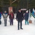 Лыжников поздравил глава Сосьвинского городского округа Алексей Сафонов.