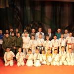 В Сосьве готовятся к фестивалю боевых искусств