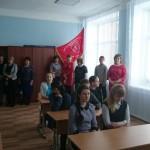 В Сосьве открыли Центр военно-патриотического воспитания школьников