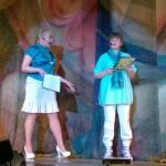 В Сосьве прошел концерт, посвященный 20-летию РКСК и Дню работника культуры. Все фото предоставлены Управлением по делам культуры, молодежи и спорта.