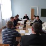 В Сосьве встретились представители военно-патриотических клубов округа