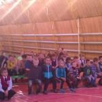 В Восточном открылся детский шахматный фестиваль. Фото предоставлено Управлением по делам культуры, молодежи и спорта администрации Сосьвы.