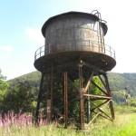 Пример воднапорной башни. Фото: pixabay.com