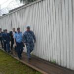 Сосьвинскую колонию проверил начальник отдела по надзору прокуратуры Свердловской области