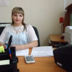 Юлия Чулочникова, председатель Серовской районной территориальной избирательной комиссии. Фото: ТИК.