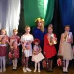 Участники фестиваля рыжих. Фото: Виктория Елсукова, культорганизатор РКСК.