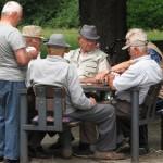 В Сосьве отметят День пожилого человека