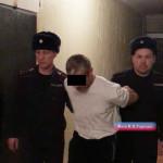 На фото В.Н. Горелых- позозреваемый насильник девочки