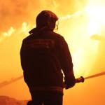 """В случае возникновения пожара звонить 01 или 101. Фото: архив """"Глобуса""""."""