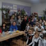 В детской библиотеке прошел конкурс чтецов. Все фото предоставлены библиотекой имени А.С. Пушкина.