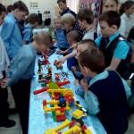В Доме детского творчества Восточного прошла выставка детского декоративно-прикладного творчества. Фото предоставлено Ириной Замараевой.